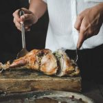 Where to eat Thanksgiving dinner in New Hampshire | Going out for Thanksgiving dinner is a great way to reconnect with family without the stress of preparing a large meal.