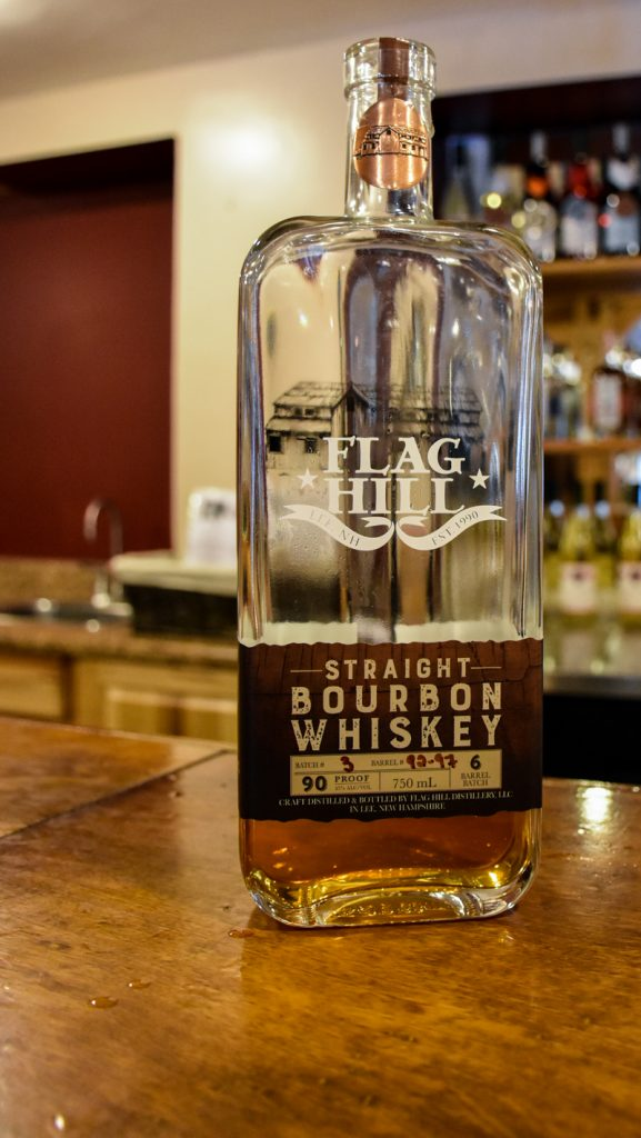 Flag Hill Bourbon