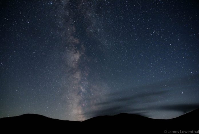 Appalachian Mountain Club offers free daily astronomy programs in New Hampshire.