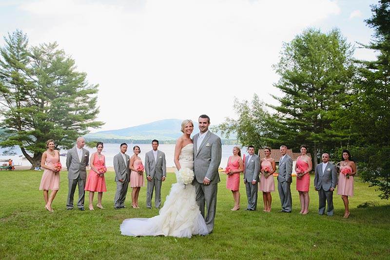 Only in new hampshire weddings unique wedding venues nh flavors planning a new hampshire wedding a couple says i do on the inn junglespirit Choice Image