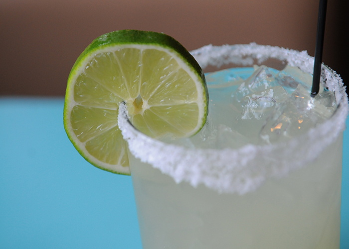 Vida Cantina in Portsmouth, NH creates tasty margaritas for all looking to cheers on Cinco de Mayo.