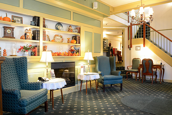 Dating back to the 1700's, The Old Salt and Lamie's Inn embodies colonial America.