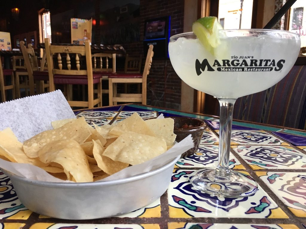 margarita's cinco de mayo gift card giveaway