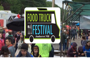 spring food events