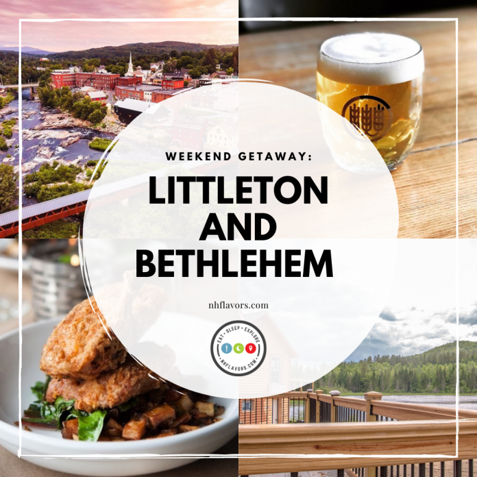littleton and bethlehem